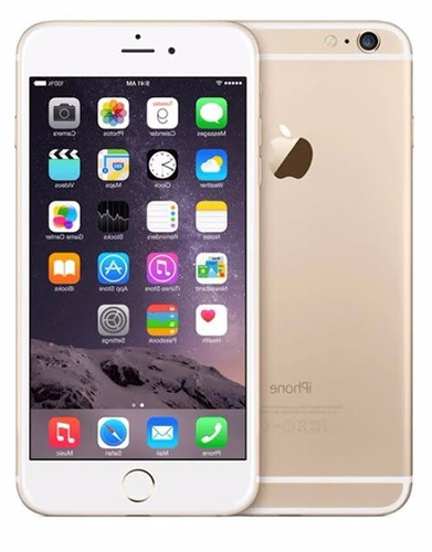 iphone 6 16gb libre-color space grey!! cuotas sin interes