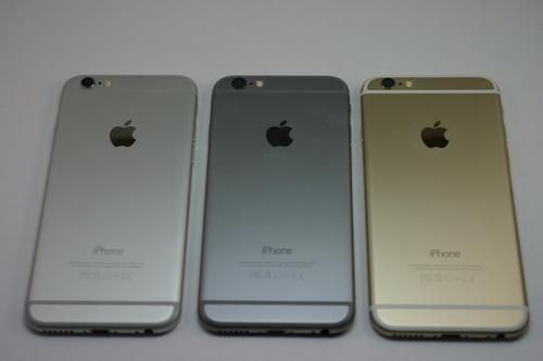 iphone 6 16gb libre telcel at&t movistar garantia 12 meses p