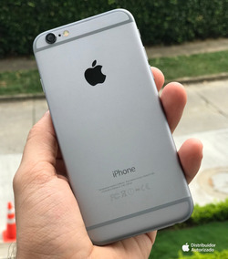 4d8d6030d09 iPhone 6 16GB, Usado en Mercado Libre Colombia