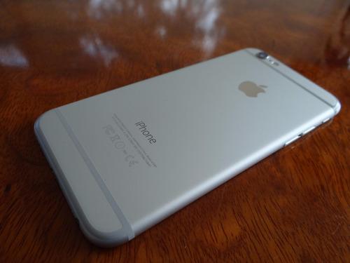 iphone 6 16gb - vendo
