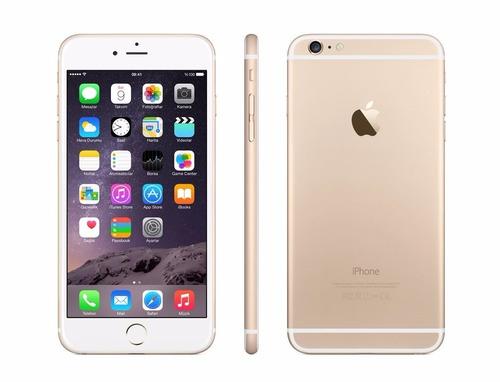 iphone 6 32 gb  1 ano gold e space  lacrado envio imediato