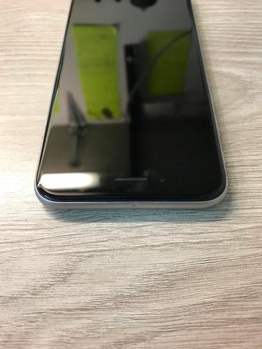 iphone 6 32 gb plomo usado en excelente estado libre!