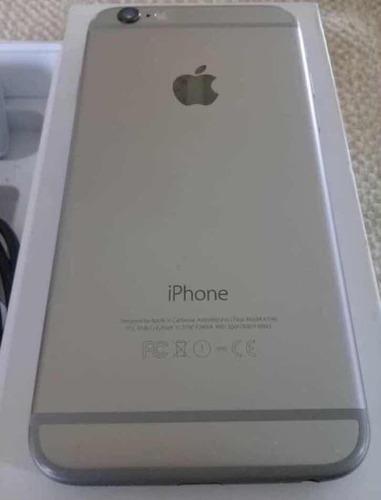 iphone 6 32gb (170 verdeños)