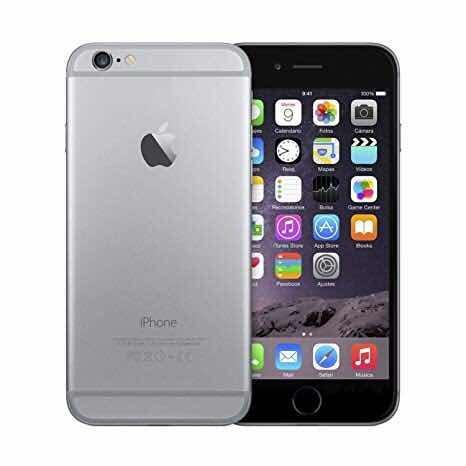 iphone 6 32gb nuevo sellado