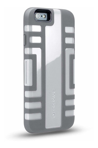 iphone 6 47   case marblue elite para el iphone 6 - blanco /
