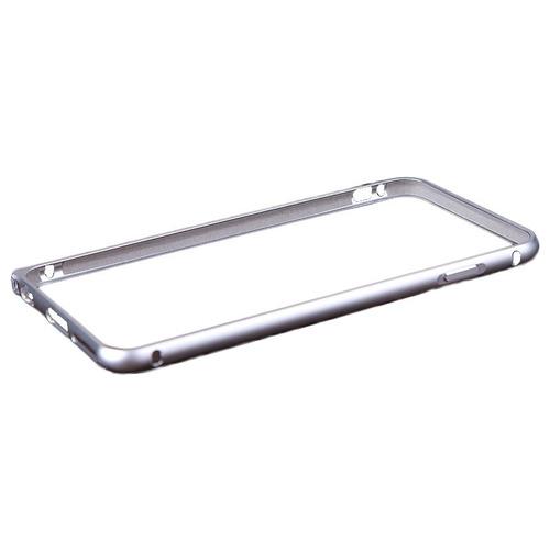 iphone 6 6 plus bumper protector en aluminio gratis regalo
