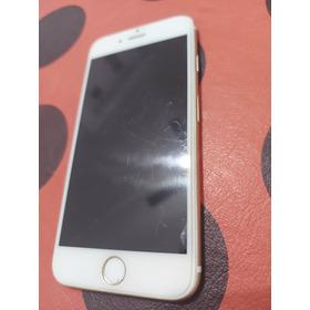 iPhone 6. 64 Gb Dorado