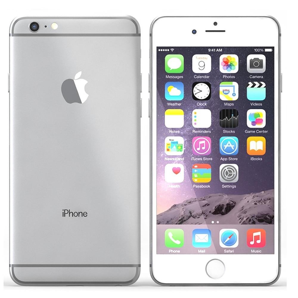 0d2ed64d7 iphone 6 64 gb lacrado garantia novo (1549). Carregando zoom.