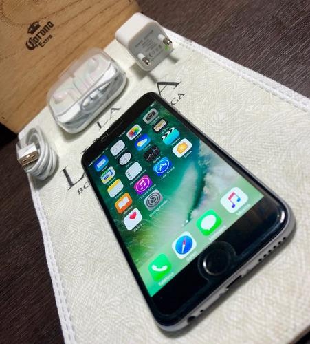 iphone 6 64 gb + liberado con todos los accesorios