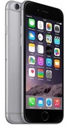 iphone 6 64g cinza espacial