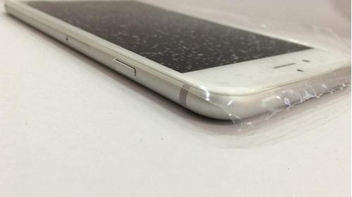 iphone 6 64gb (200) 4g lte+vidrio+audifono+cargador itr