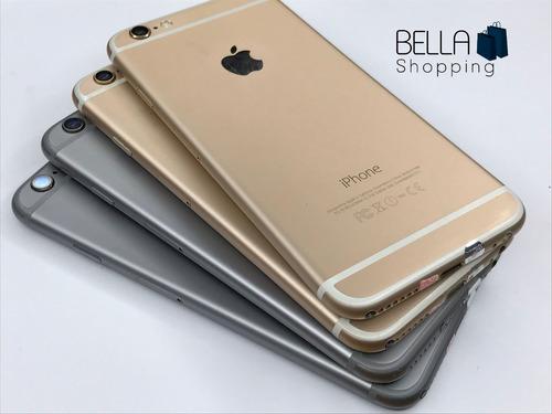 iphone 6 64gb apple smartphone celular semi novo original