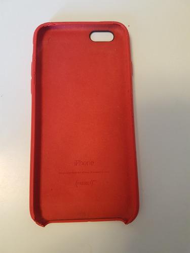 iphone 6 64gb + capinha original apple