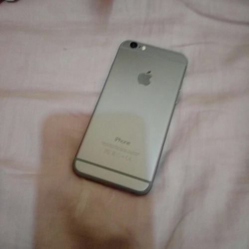 iphone 6-64gb color space gray