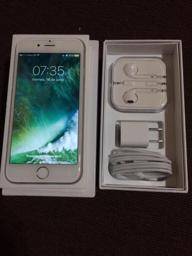 iphone 6 64gb nuevo en caja