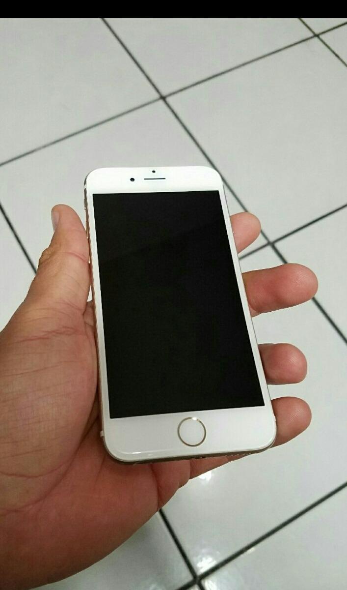 Iphone 6 64gb Usado Estetica 9 750000 En Mercado Libre Cargando Zoom
