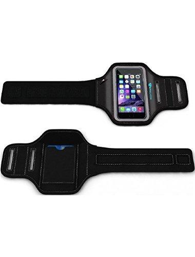 iphone 6 6s plus brazalete: stalionâ® deportes correr y ejer