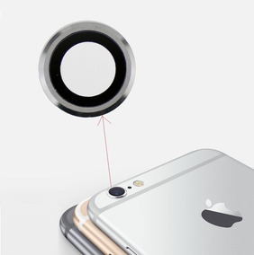 c8e61854f Iphone 6 Lente Camara en Mercado Libre Uruguay