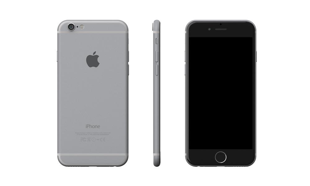 2db0f2203d2 iPhone 6 A1549 Repuesto Por Pieza - Bs. 37.500,00 en Mercado Libre