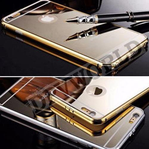 iphone 6 bumper metalico antigolpe iphone x iphone 8 iphone7