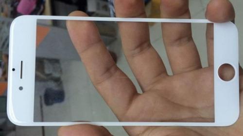 iphone 6 cristal o visor frontal de pantalla