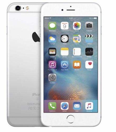 iphone 6 de 16 gb blanco!!!! tremendo precio!!!
