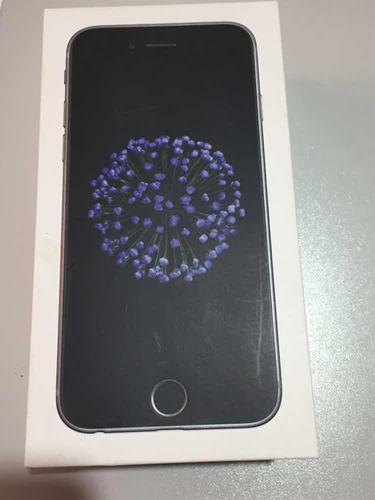iphone 6 de 16 gigas impecável