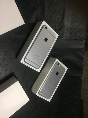 iphone 6 de 16gb perfecto