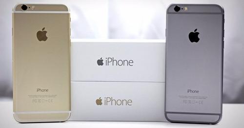 iphone 6 de 16gb sellado garantia pregunte colores oficina