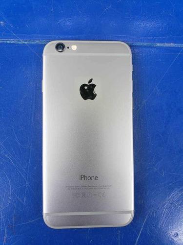iphone 6 de 32gb silver