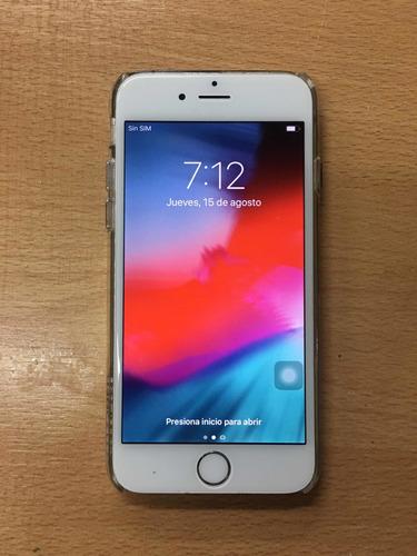 iphone 6 de 64 gb excelente estado