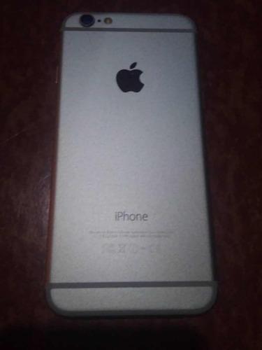 iphone 6 de 64g liberado con rsim