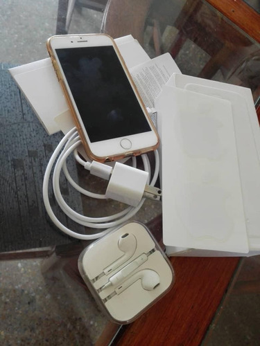 iphone 6 de 64gb impecable