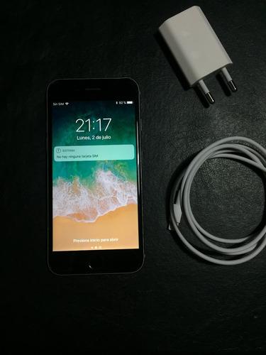 iphone 6 de 64gb, libre perfecto estado!