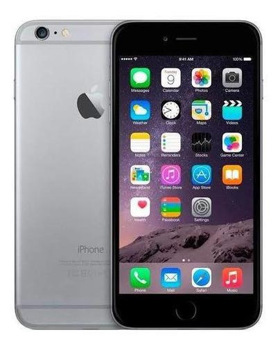 iphone 6 desbloqueado 16gb en perfectas condiciones
