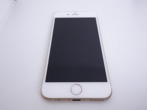 iphone 6 desbloqueado original 64gb - usado ótimo estado a