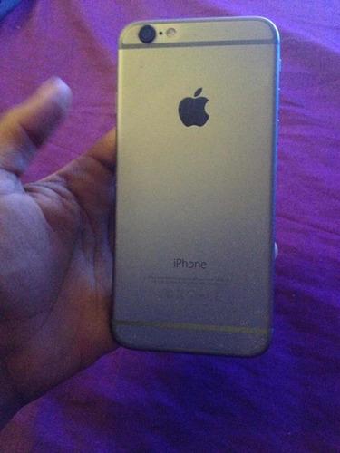 iphone 6 en perfecto estado