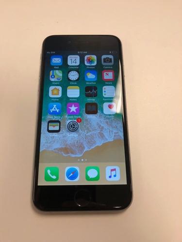 iphone 6 nuevo!!