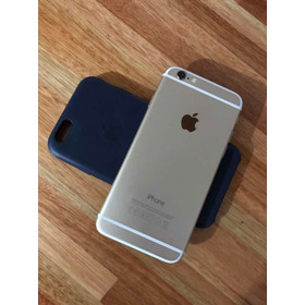 iPhone 6 Oro - Usado -