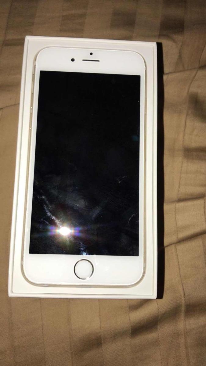 343232e33e4 iPhone 6 Para Piezas - $ 1,000.00 en Mercado Libre