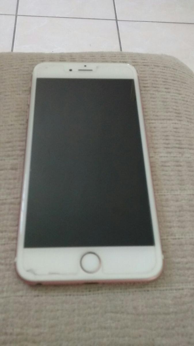f14c05315f0 iPhone 6 Plus 128 Gb Para Piezas - $ 2,000.00 en Mercado Libre