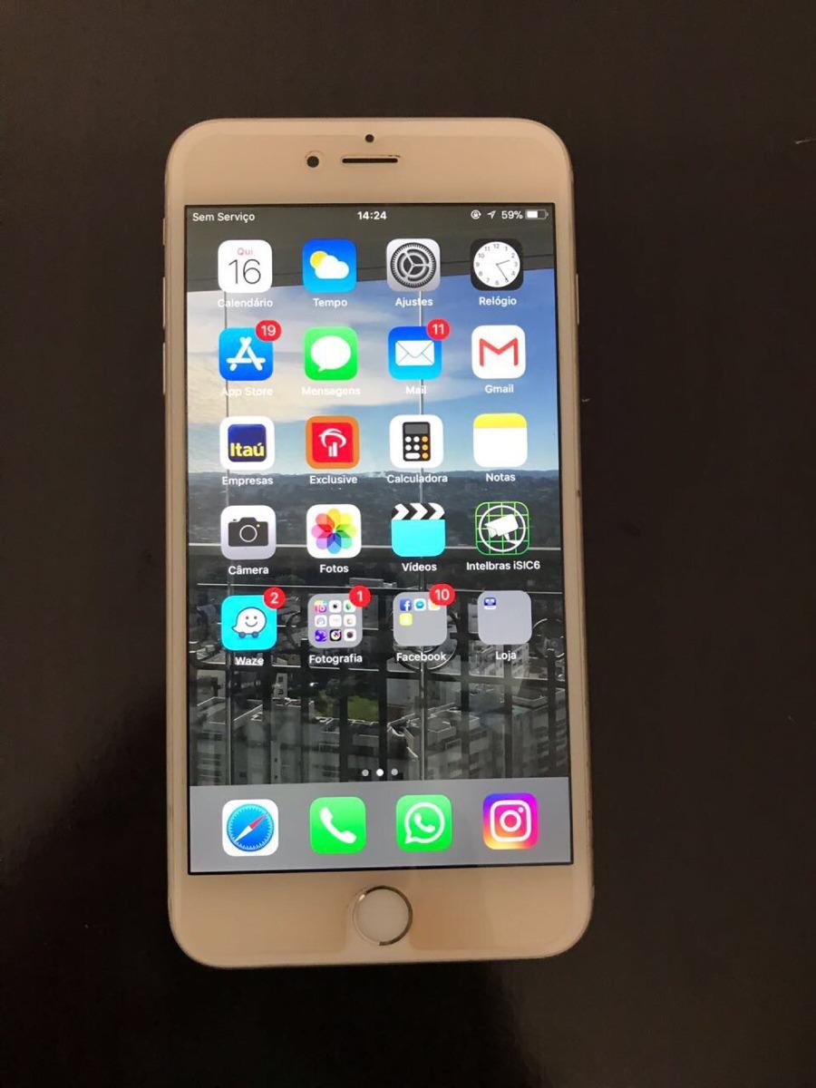c50bdf39f iphone 6 plus 128gb. Carregando zoom.