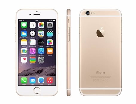 iphone 6 plus  128gb liberado, nuevo sin caja