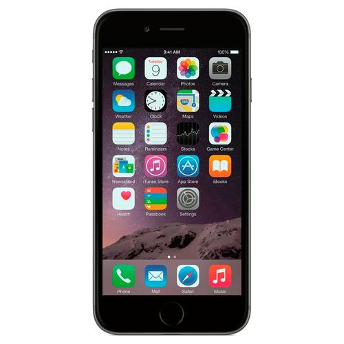 iphone 6 plus 16 gb liberado con garantía