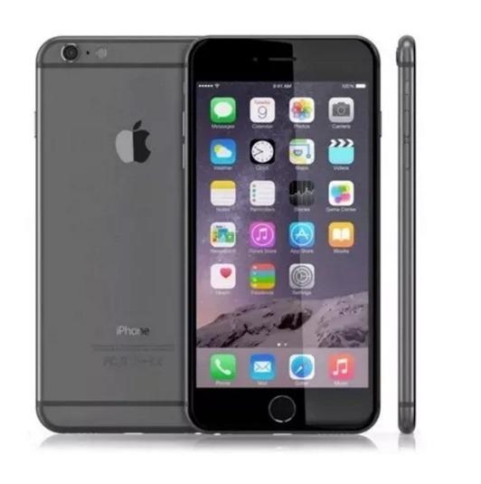 dacbf6b56 Iphone 6 Plus 16g Original Lacrado O + Barato Super Promoção - R ...