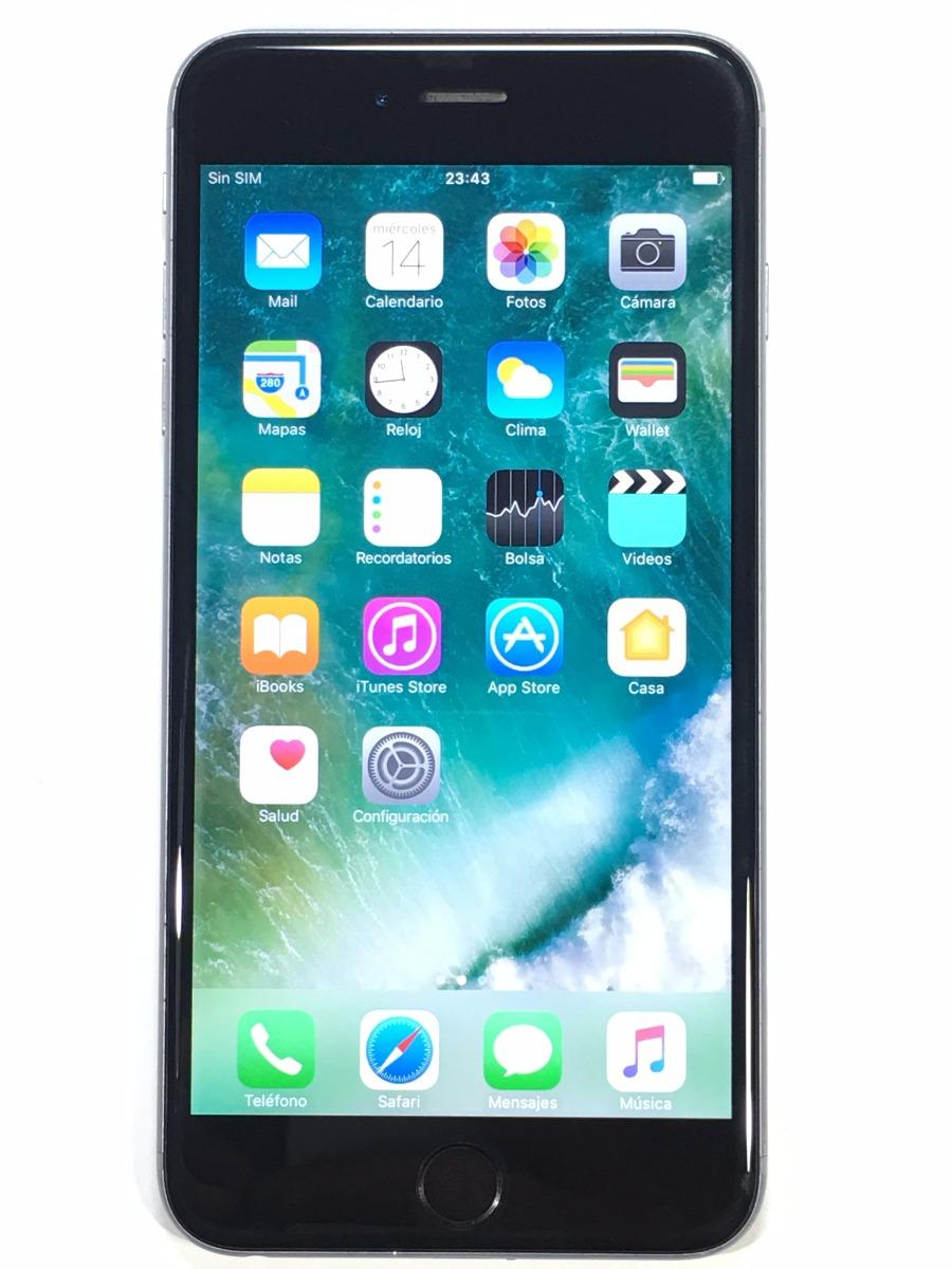 Iphone  Plus Gb Movistar