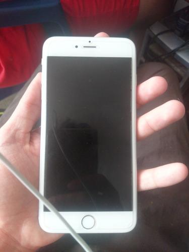 iphone 6 plus 64 gb total mente desbloqueado