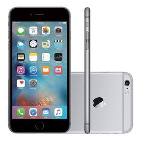 iPhone 6 Plus 64gb Cinza-espacial