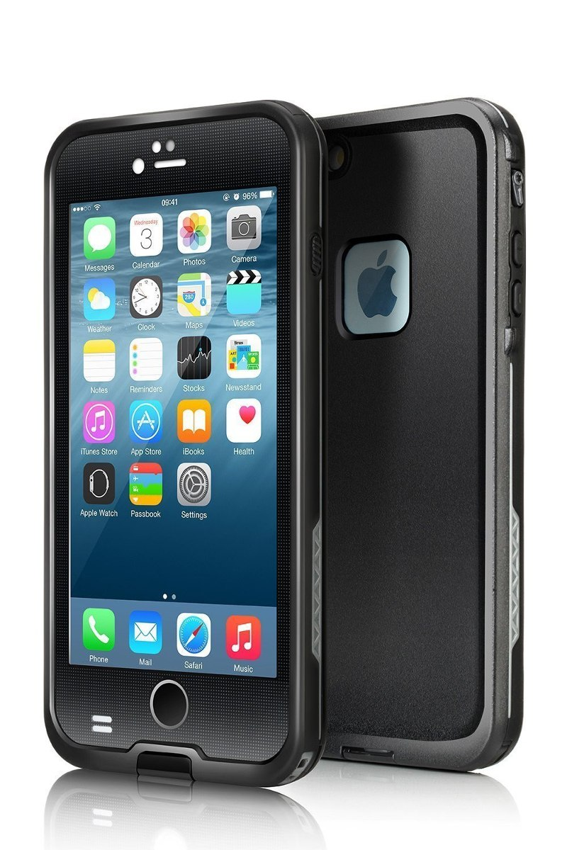 Iphone 6 plus capa case a prova de gua queda lama neve r 309 carregando zoom thecheapjerseys Images