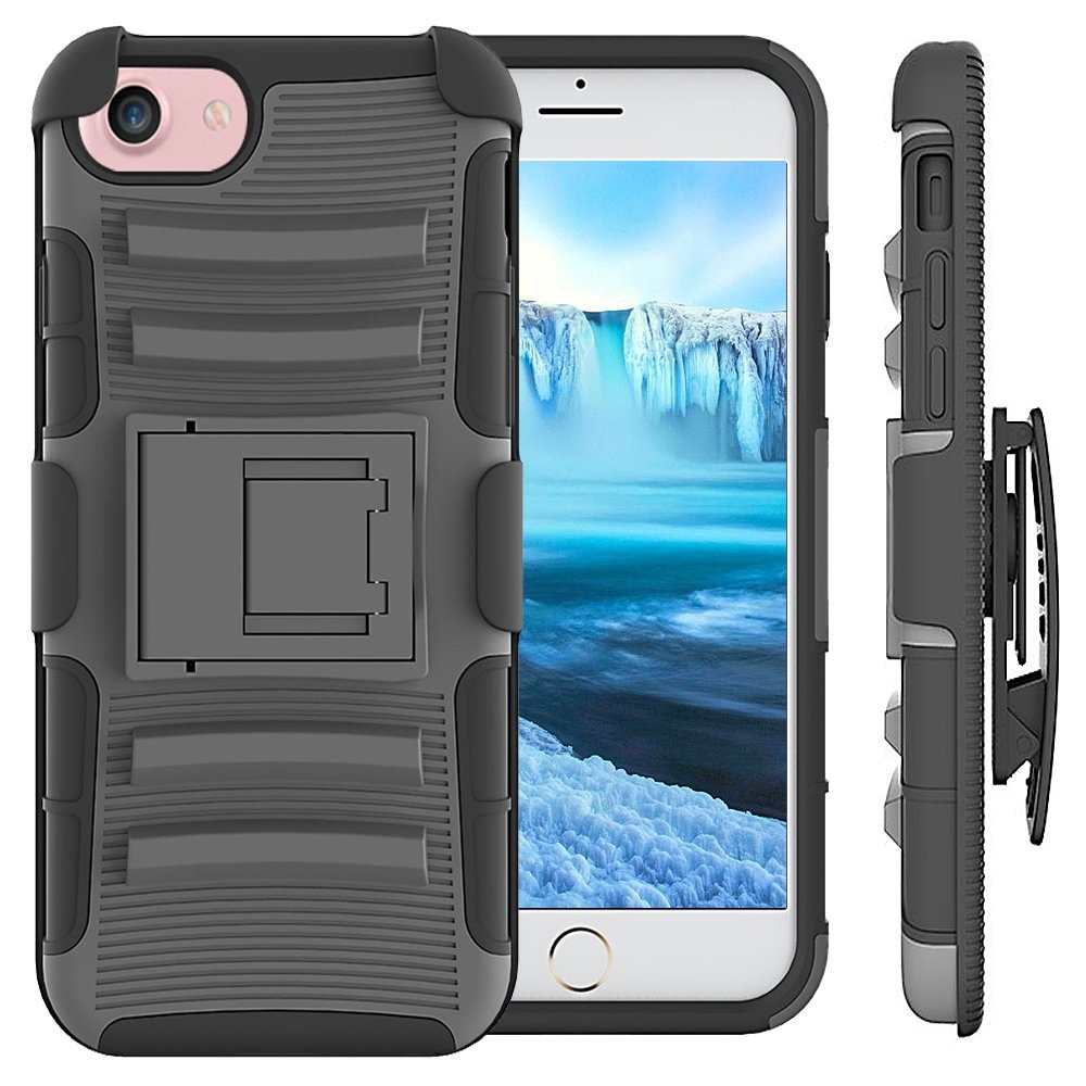 718ec9af197 iPhone 6-plus Holster Funda,iPhone 6s-plus Funda,kudex Slim ...